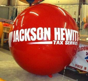 Advertising Balloons|Large Balloons|Big Balloons|Large Advertising